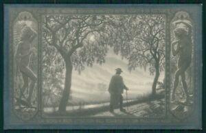 Artist Signed Fidus Hugo Reinhold Karl Johann H ppener