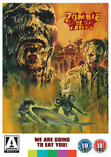Zombie Flesh Eaters - 2 Disc DVD - Uncut - Special Edition - Lucio Fulci