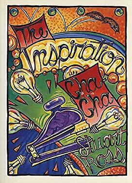 The Inspiration Cha-Cha by Ross, Stuart