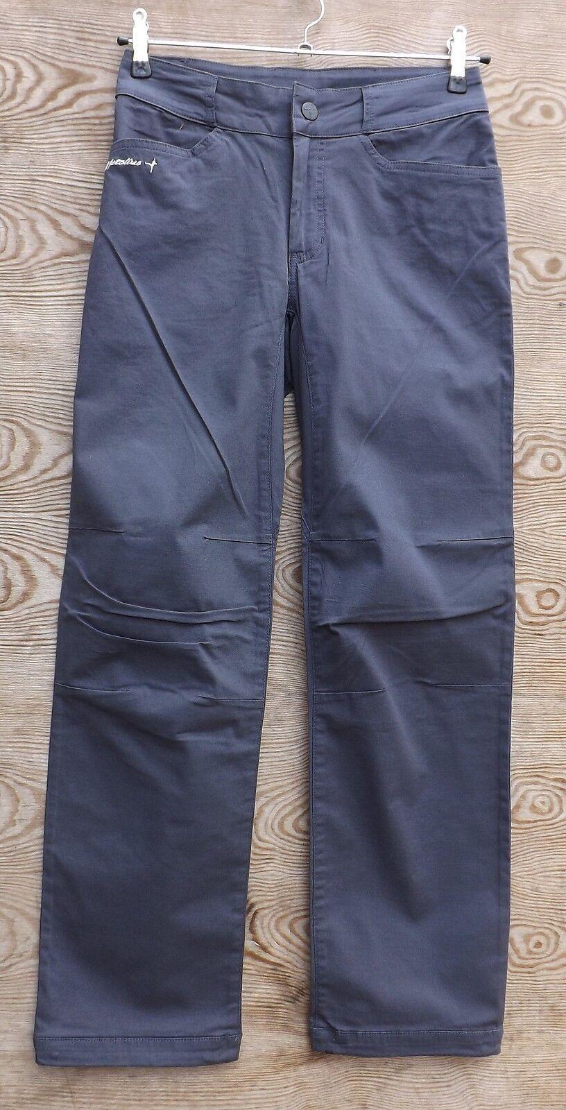 Metolius Boulder Pant V16 Men, Climbing Pants for Men,  Grey  buy cheap new