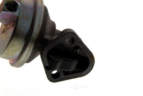 Mechanical Fuel Pump ACDelco GM Original Equipment 41378