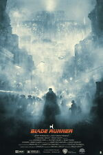"005 Blade Runner 2049 2017 - Harrison Ford Ryan Gosling Movie 24""x36"" Poster"