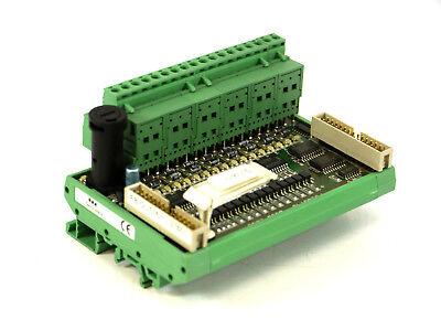 Ferrocontrol FB INC1-3
