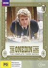 The Onedin Line : Series 3 (DVD, 2012, 4-Disc Set)