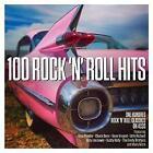 100 RockRoll Hits von Various Artists (2017)
