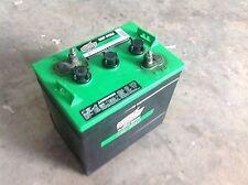 interstate 6V 6 Volt Golf Cart Battery battery RV marine solar deep cycle
