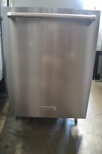 Kitchenaid Built Dishwasher on moyer diebel dishwasher, tabletop dishwasher, commercial dishwasher, whirlpool dishwasher,