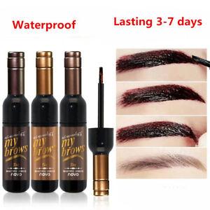 Makeup-Waterproof-Long-Lasting-Peel-Off-Tint-Eye-Brow-Tattoo-Gel-Eyebrow-Cream