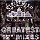 Various Artists - Streetwise (Greatest 12 Mixes, 2008)