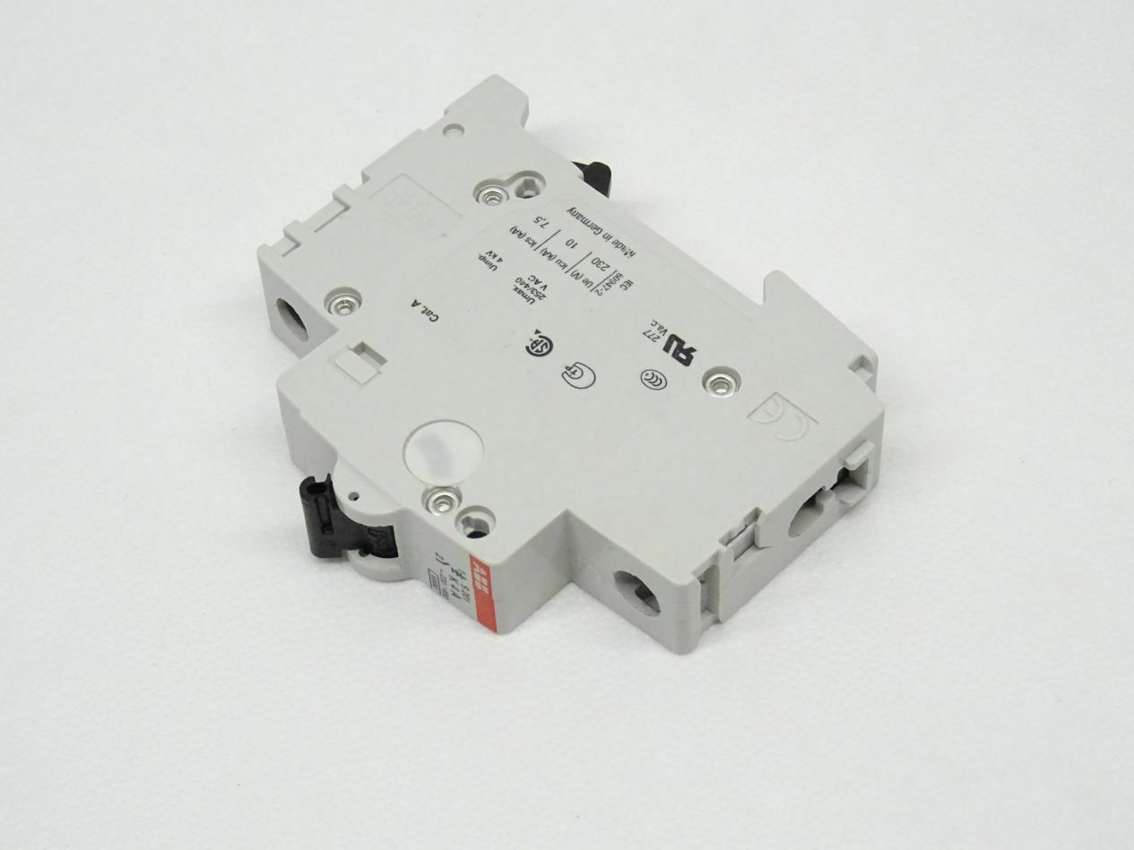ABB fuse automatic s201 k4a ~ 230/400 6000