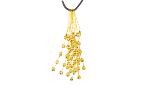 Gold-Berry-Picks