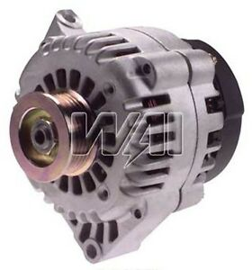 Image Is Loading New Alternator Buick Regal 1999 2001 3 8l