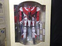 Robotech Masterpiece Collection Vol 5 Vf-1j Miriya Toynami 1/55 Brand In Box