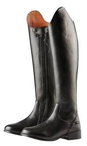 Dublin Galtymore Ladies Tall Dress Leather Boot Dressage Competition All Sizes
