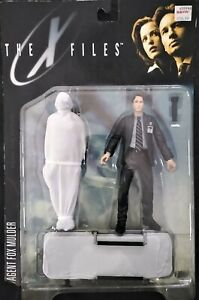 Vintage-X-Files-Agent-Mulder-6-034-Action-Figure-with-Body-McFarlane-Toys-1998