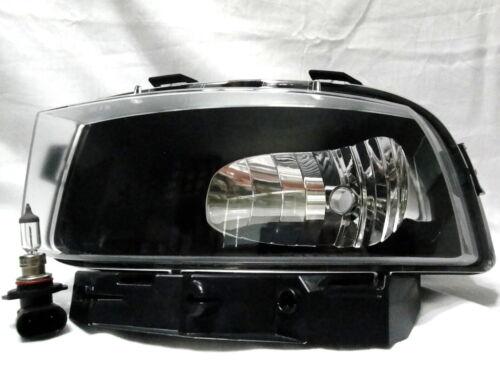 For 05-12 Corvette Driving Fog Light Lamp L H Driver Side W//Bulb NEW