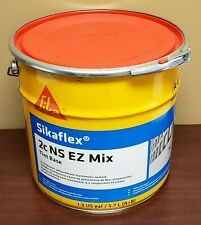 Sikaflex 2c SL 1 5 Gallon Two Comp  Polyurethane Elastomeric