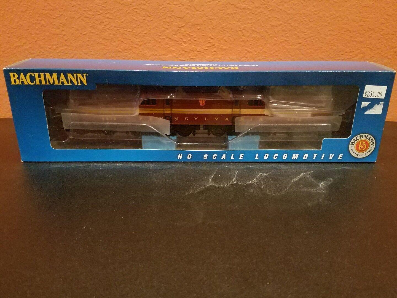 Bachmann - skala   65202 gg1 prr toskanischen rot 5 streifen   4876 neue