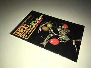 BT-revue-BIBLIOTHEQUE-DE-TRAVAIL-No-750-de-1972-LES-FRUITS-ROUGES-SAUVAGES-DC08C