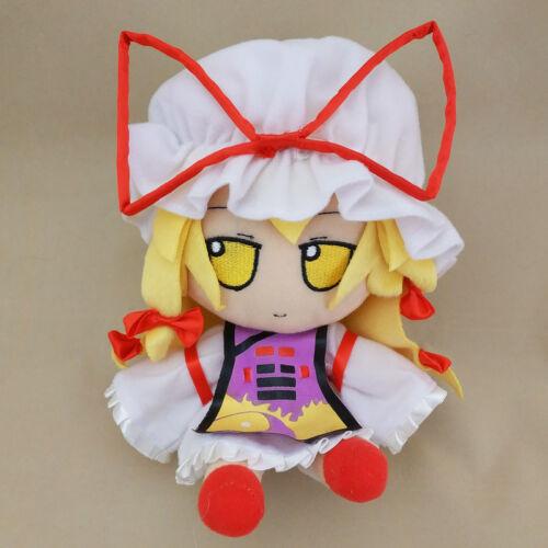 Fumo Fumo Plush Series 14 Yakumo Yukari Plush doll Soft Toys TouHou Project