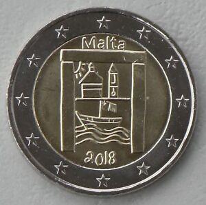 2-Euro-Malta-2018-Kulturelles-Erbe-unz