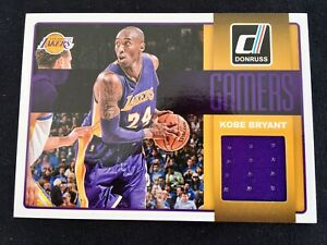 Kobe-Game-Used-exquisite-Ready-To-Grade