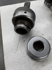 Pratt And Whitney 3b Collet Nose To 2a Collet Size Adapter