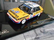 LANCIA DELTA HF RALLY GB RAC Brookes Andrews 1987 TG. a New Ixo 1:43
