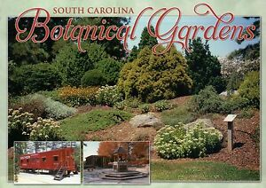 Image result for south carolina botanical gardens clemson