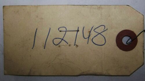 """CLARK DANA 112148 NOS SPACER SLEEVE 1.8130/"""" OD 1.555 ID .745 W"""