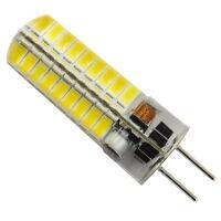 10x Gy6.35(gx6.35) Led Bulb Dc12v-24v 4w Crystal Warm White/white Usa Shipping