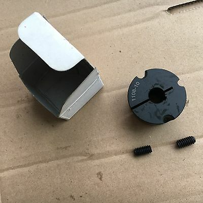METRIC /& IMPERIAL CHOOSE SIZE TAPER LOCK BUSH SHAFT FIXING 1108
