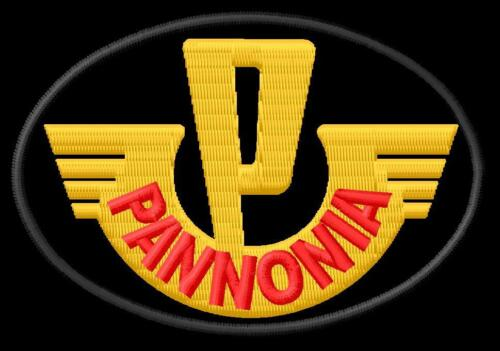 Pannonia  Aufnäher TL TLT TLF TLD TLB P10 T1 T5 P12 P21 P20  iron-on patch
