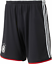NEW Boys ADIDAS DFB 4S Germany CLIMACOOL Football Shorts Childrens UK 13-16y