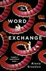 The Word Exchange by Alena Graedon (Paperback, 2015)