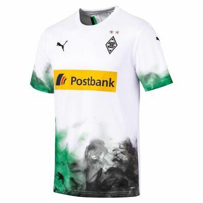 BMG Borussia M/ÖNCHENGLADBACH Trikot Home Kinder 2018//2019 PLEA 14