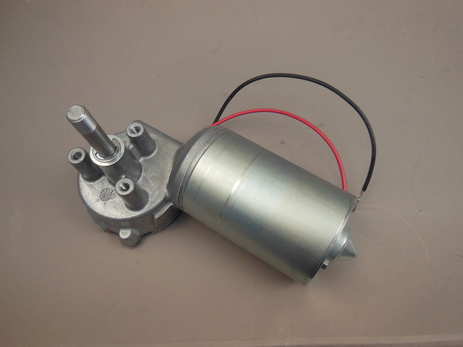Snap On Mig Welder Wire Drive Feed Motor Sn138c24 Ya212a Mm 250sl Fm 140a For Sale Online Ebay