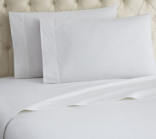 Heavy Winter Flannel 100/% Cotton Sheet set Fitted Flat Pillow Cases Deep Pocket