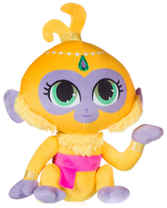 """New Official 10/"""" Shimmer And Shine Peluche Jouet Doux Tala"""