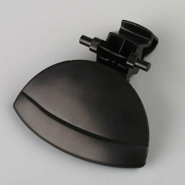 Black Replacement Glove Box Handle Compartment Glovebox Repair For Citroen C4 C