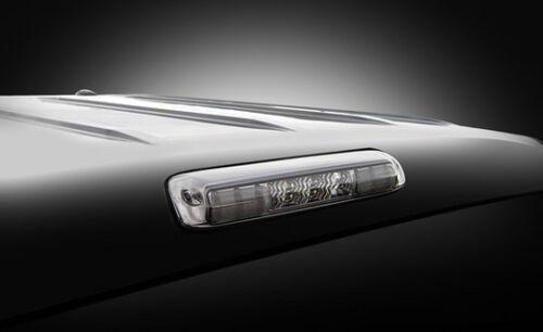 Recon Smoked LED 3rd Brake Light 99-07 Chevy Silverado//GMC Sierra 1500//2500//3500