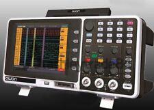 Owon MSO8102T 100MHz Mixed Logic Analyzer Oscilloscope