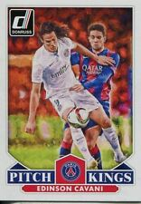 Donruss Soccer 2015 Pitch Kings Chase Card #4 Dani Alves