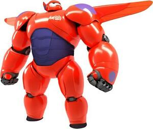 Baymax Battle Suit Big Hero 6 Disney Decal Removable Wall