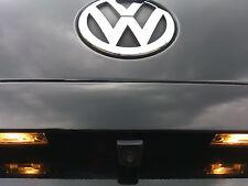 Volkswagen Caddy Rückfahrkamera Hilfslinien VW abschaltbar 180° Winkel