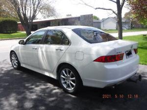 2008 Acura TSX Tout équipée