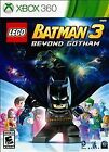 LEGO Batman 3: Beyond Gotham (Microsoft Xbox 360, 2014)