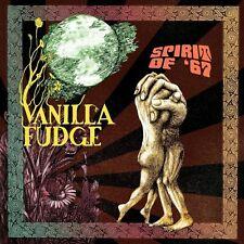 Vanilla Fudge - Spirit of '67 [New Vinyl]