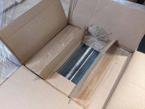Lot 600-PCS 120mm Fan Guard Grill Protective Finger Guard NEW