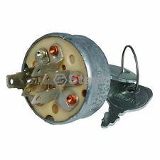 430-110 Indak Starter Switch John Deere AM38227 Gravely Ariens Lawn Mowers